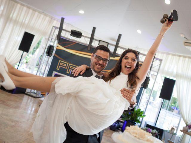 La boda de Miguel Ángel y Amparo en Gandia, Valencia 26