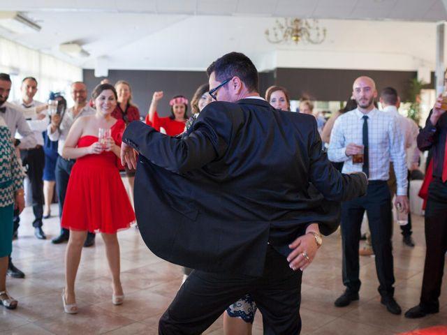 La boda de Miguel Ángel y Amparo en Gandia, Valencia 29