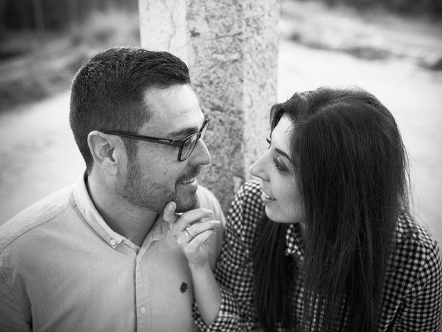 La boda de Miguel Ángel y Amparo en Gandia, Valencia 32
