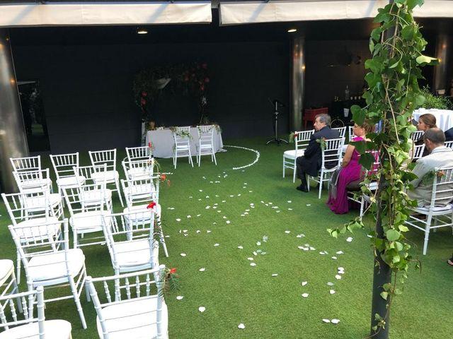 La boda de Oriol y Patricia en Pinto, Madrid 6