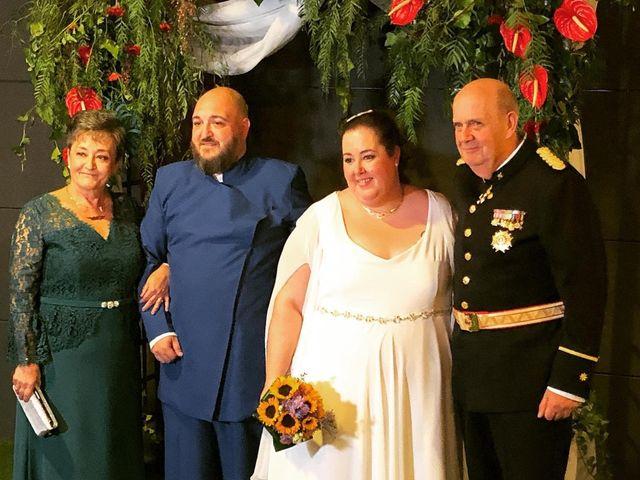 La boda de Patricia y Oriol
