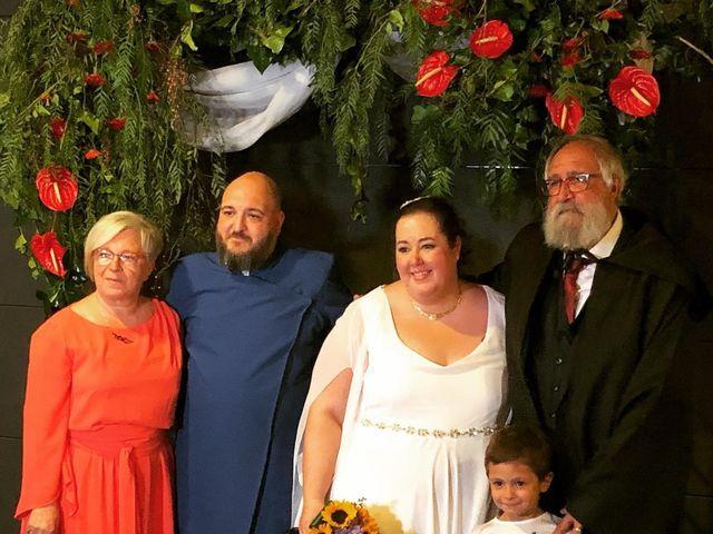 La boda de Oriol y Patricia en Pinto, Madrid 9
