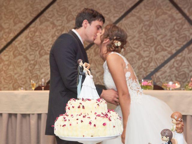 La boda de Rosalina y Miguel