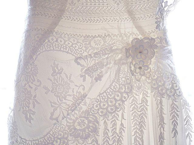 La boda de Alberto y Rocío en La Torre De Esteban Hambran, Toledo 11