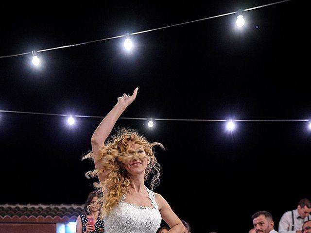 La boda de Alberto y Rocío en La Torre De Esteban Hambran, Toledo 29