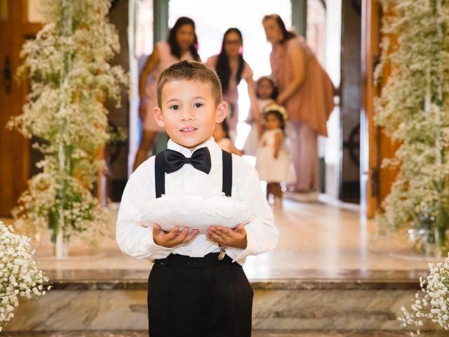La boda de Alvin y Neidy en Madrid, Madrid 18