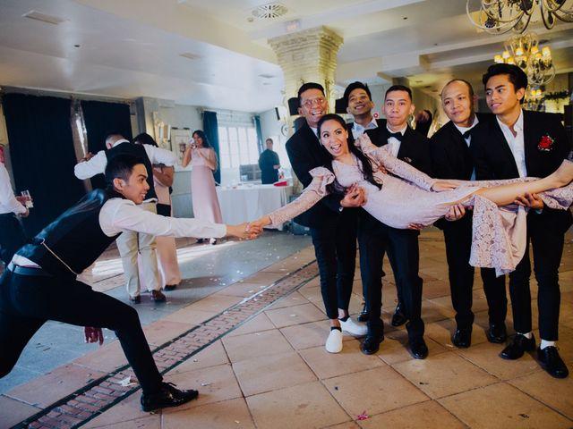 La boda de Alvin y Neidy en Madrid, Madrid 32