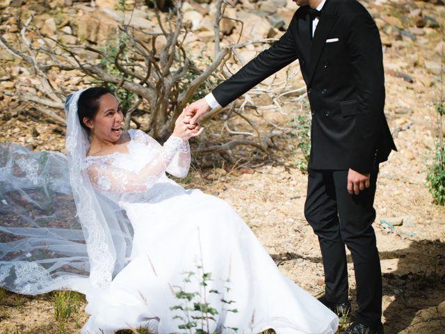 La boda de Alvin y Neidy en Madrid, Madrid 36