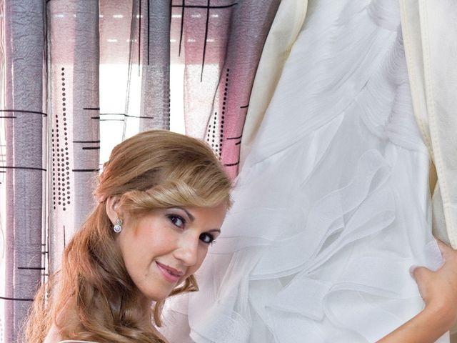 La boda de David y Jenifer en Illescas, Toledo 7
