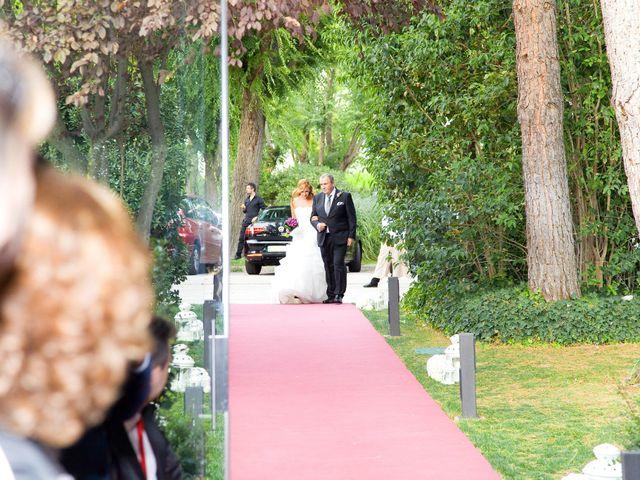 La boda de David y Jenifer en Illescas, Toledo 11