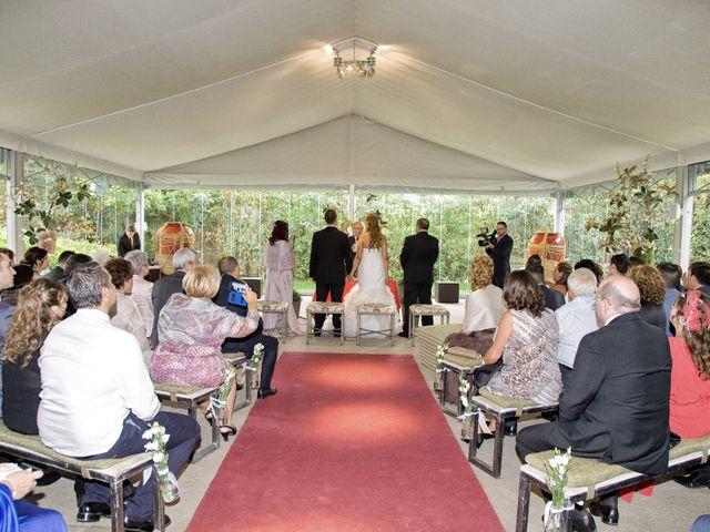 La boda de David y Jenifer en Illescas, Toledo 13