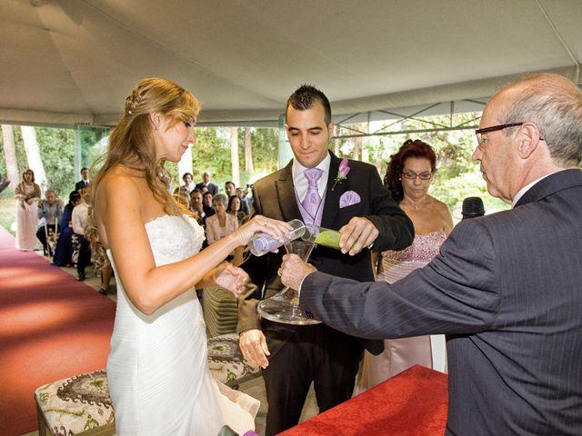 La boda de David y Jenifer en Illescas, Toledo 15