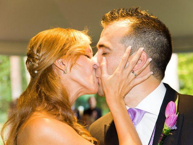 La boda de David y Jenifer en Illescas, Toledo 17