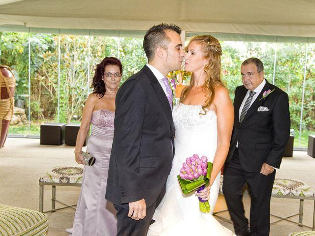 La boda de David y Jenifer en Illescas, Toledo 18