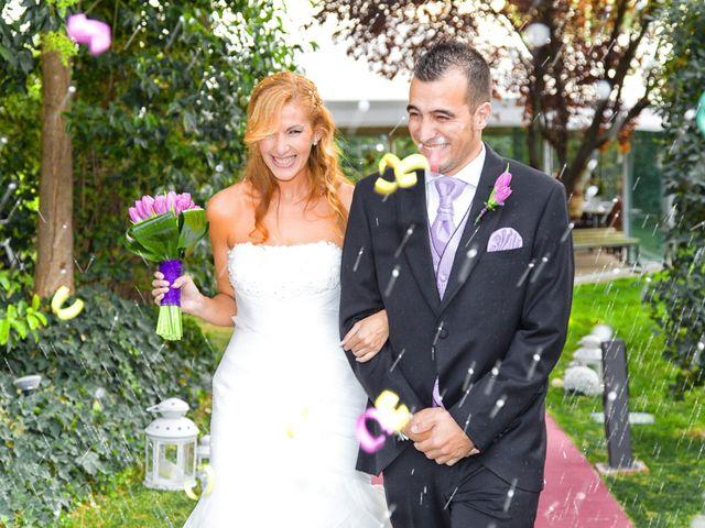 La boda de David y Jenifer en Illescas, Toledo 19