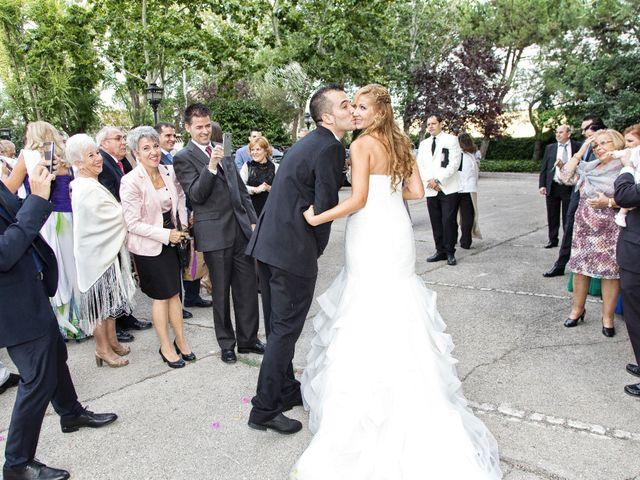 La boda de David y Jenifer en Illescas, Toledo 20