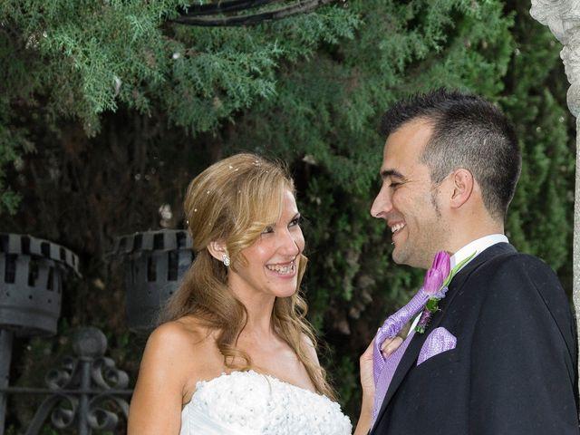 La boda de David y Jenifer en Illescas, Toledo 21