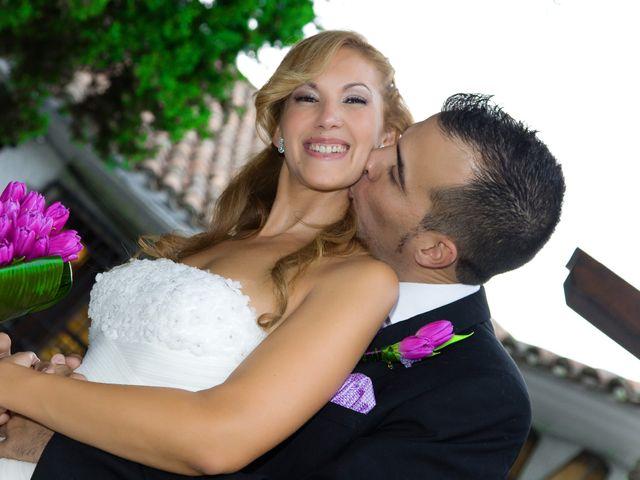 La boda de David y Jenifer en Illescas, Toledo 22