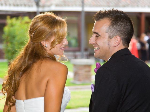 La boda de David y Jenifer en Illescas, Toledo 23