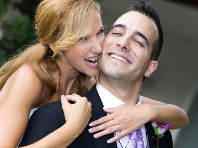 La boda de David y Jenifer en Illescas, Toledo 1