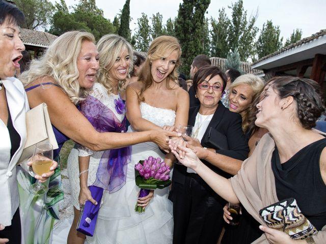 La boda de David y Jenifer en Illescas, Toledo 26
