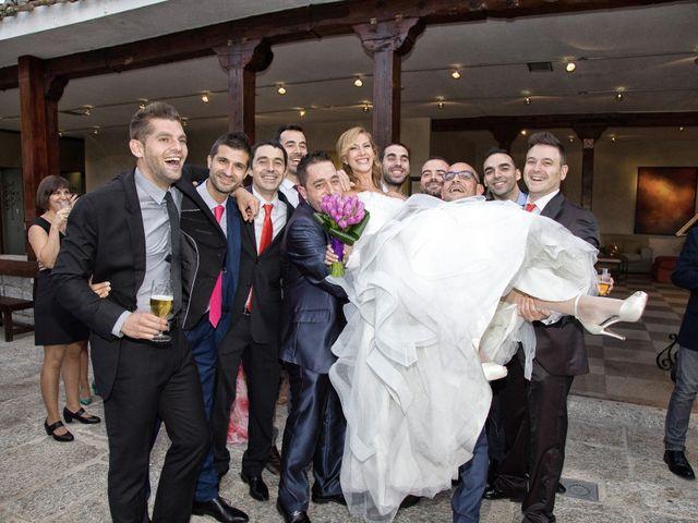 La boda de David y Jenifer en Illescas, Toledo 27