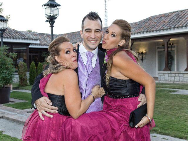 La boda de David y Jenifer en Illescas, Toledo 28