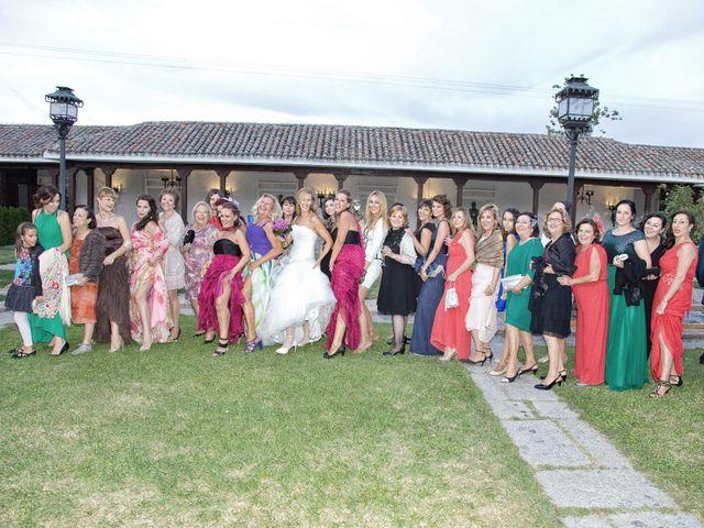La boda de David y Jenifer en Illescas, Toledo 29