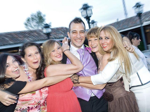 La boda de David y Jenifer en Illescas, Toledo 30