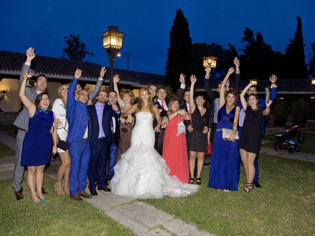 La boda de David y Jenifer en Illescas, Toledo 32
