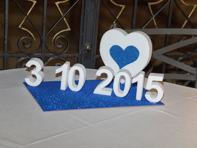 La boda de David y Jenifer en Illescas, Toledo 34