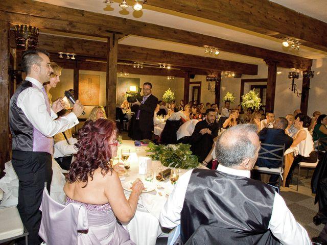 La boda de David y Jenifer en Illescas, Toledo 35