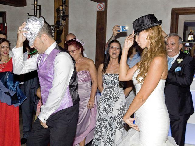 La boda de David y Jenifer en Illescas, Toledo 37