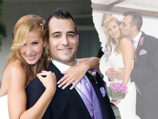 La boda de David y Jenifer en Illescas, Toledo 42