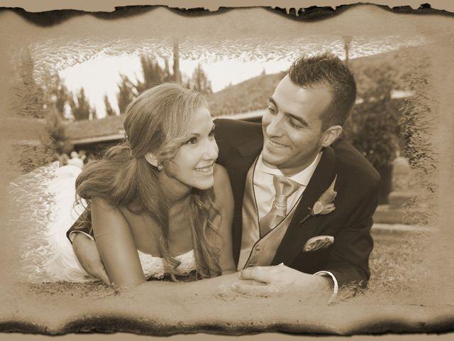 La boda de David y Jenifer en Illescas, Toledo 43