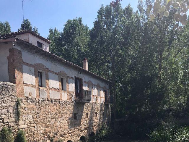 La boda de Marius y Silvia en Palencia, Palencia 6