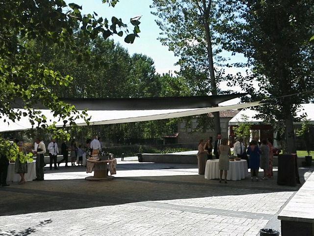 La boda de Marius y Silvia en Palencia, Palencia 13