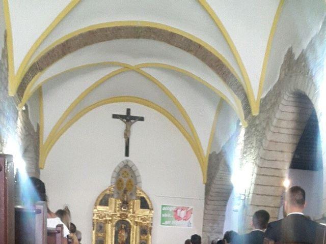 La boda de Marius y Silvia en Palencia, Palencia 14