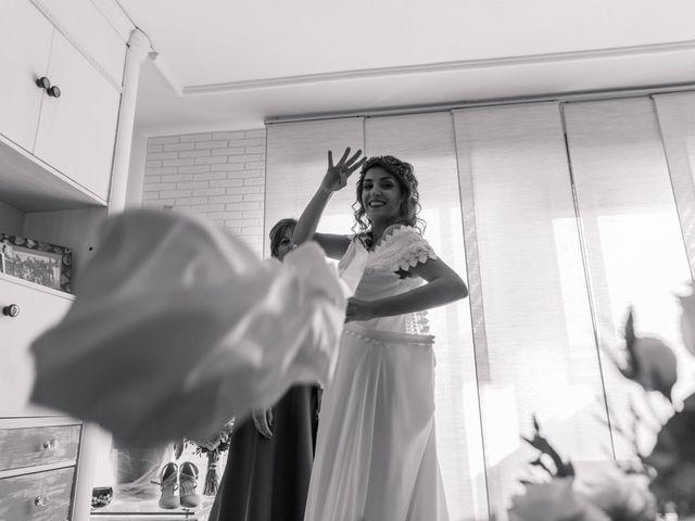 La boda de Christian y Irene en Alacant/alicante, Alicante 7