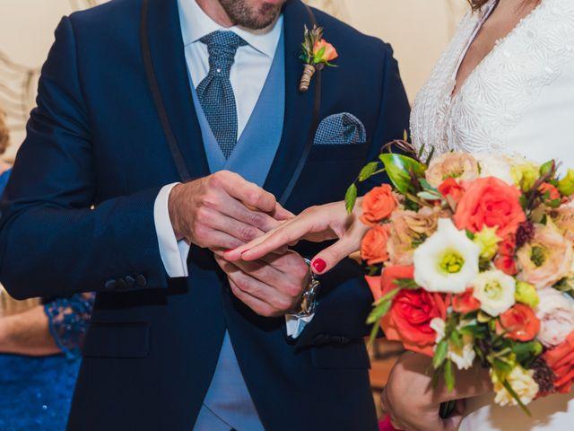 La boda de Christian y Irene en Alacant/alicante, Alicante 25