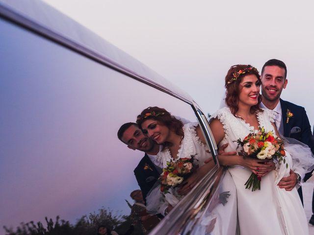 La boda de Christian y Irene en Alacant/alicante, Alicante 27
