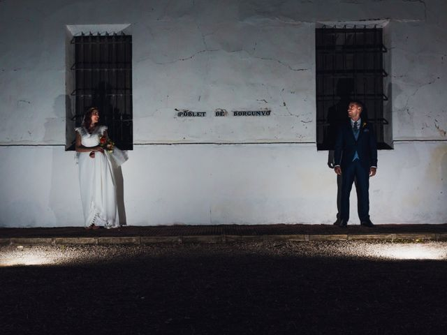 La boda de Christian y Irene en Alacant/alicante, Alicante 28
