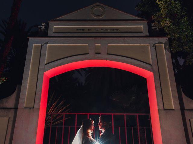 La boda de Christian y Irene en Alacant/alicante, Alicante 29