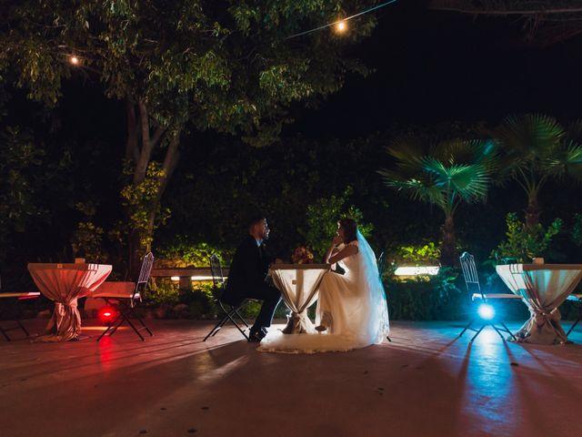 La boda de Christian y Irene en Alacant/alicante, Alicante 30