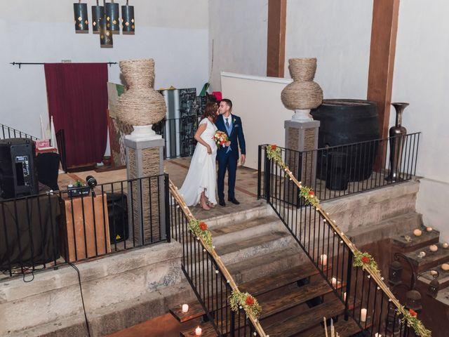 La boda de Christian y Irene en Alacant/alicante, Alicante 33
