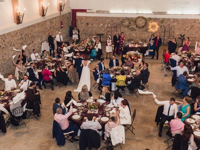 La boda de Christian y Irene en Alacant/alicante, Alicante 34