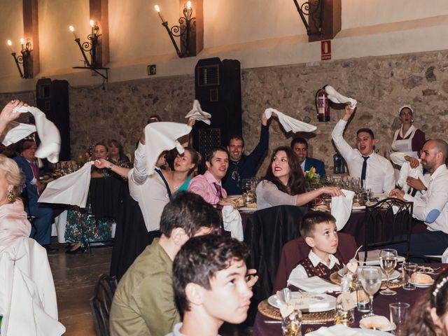 La boda de Christian y Irene en Alacant/alicante, Alicante 35