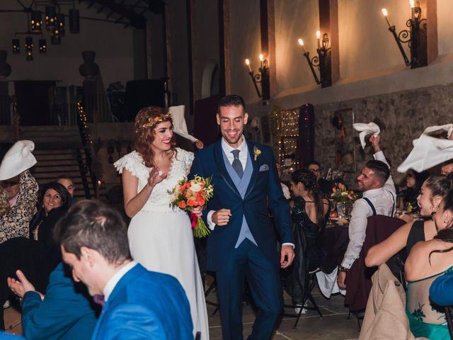 La boda de Christian y Irene en Alacant/alicante, Alicante 36