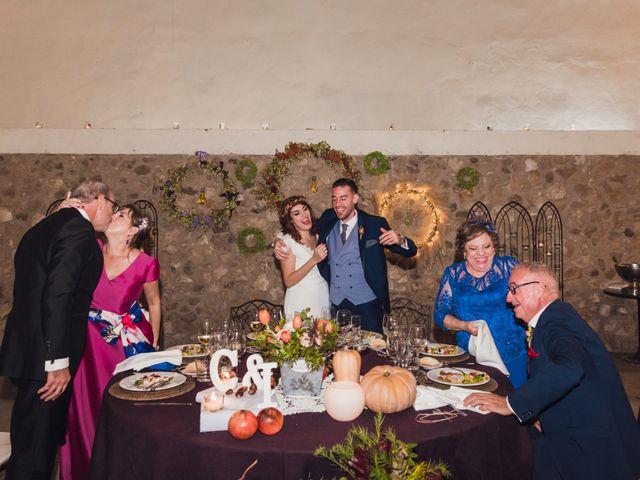 La boda de Christian y Irene en Alacant/alicante, Alicante 37