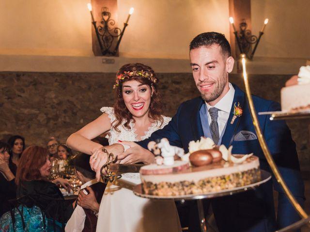 La boda de Christian y Irene en Alacant/alicante, Alicante 39